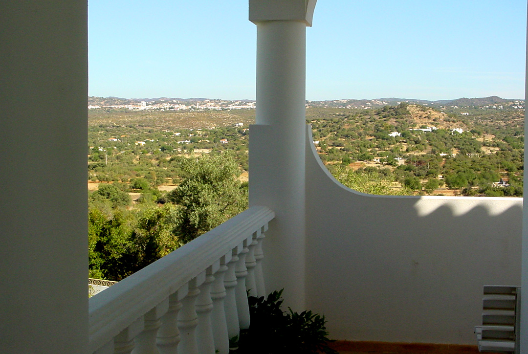 Balconey Holiday Apartment, Algarve, Portugal
